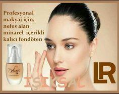 #guzellik #isortagı #LR #deluxe #health&beauty  #aloevera #saglik