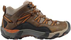 Nice Hiking Shoes