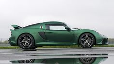 Lotus Exige S http://www.autorevue.at/aktuell/lotus-exige-s-news-test.html