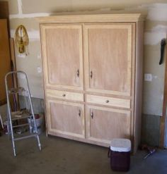 Genius! Diy Murphy Bed