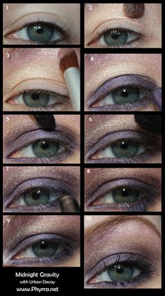 Midnight Gravity Tutorial. Click through to see!