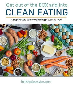 Get out of the Box and into CLEAN EATING: A step-by-step guide to ditching processed foods. - Kindle edition by Kyle, Rebecca. Health, Fitness & Dieting Kindle eBooks @ Amazon.com.