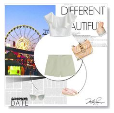 """""""Summer Date: State Fair"""" by zoe-keredy ❤ liked on Polyvore featuring Valentino, Chicwish and Dita Summer Dates, Fashion Stylist, Valentino, Dating, Stylists, Polyvore, Outfits, Quotes, Suits"""