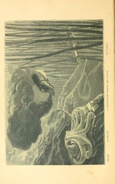 The world of the sea. - Biodiversity Heritage Library