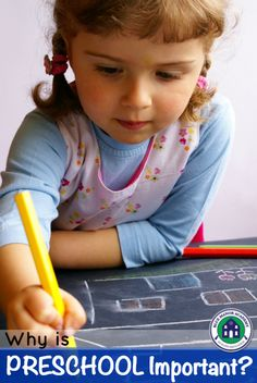 Why is preschool so important to a child's education?