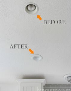Easy DIY Home Improvement Project: Energy Efficient Lighting Switch Inspiring You to Dream Big