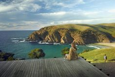 Visit Kangaroo Island in South Australia