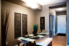 This is our product. #SteelandConcrete #NewConstruction  #Kitchen #DinningRoom #Condo #YEG