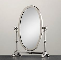 Countertop Mirrors | Restoration Hardware