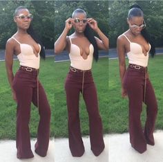 jeans gauchos bell bottoms bell bottom jeans colored jeans flare jeans wide leg jeans tank top