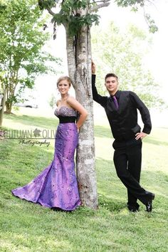 Ideas for Prom pictures.