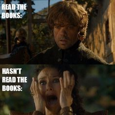 Game of Thrones: Top 3 moments in the TV series that were not in the book (but were awesome!) and the Top 3 moments in the book series that would have been strong additions to the HBO show Game Of Thrones Quotes, Game Of Thrones Funny, Mejores Series Tv, Roman, Got Memes, Hbo Series, Six Feet Under, Film Serie, Before Us