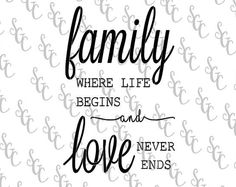 Browse unique items from StencilsGaloreCanada on Etsy, a global marketplace of handmade, vintage and creative goods. Family Quotes, Stencils, Murals, Etsy, Gift Ideas, Unique, Creative, Christmas, Handmade