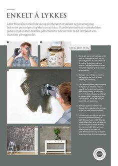 Lady Minerals - kalkmaling by Jotun Dekorativ AS - issuu