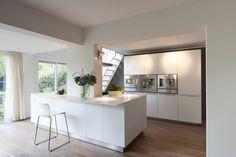 Keuken bulthaup b3 design by juul #keukens http://www.uw-keuken.nl/product-bulthaup-bulthaup-b3/