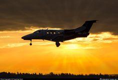 HB-JFK Private Embraer EMB-500 Phenom 100