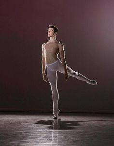 David Donnelly / Royal Ballet