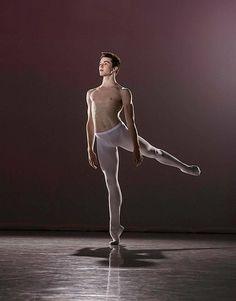 David Donnelly / Royal Ballet