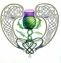 Celtic Thistle