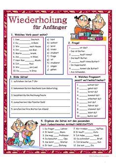 Die Jahreszeit Herbst   Német   Pinterest   German, Language and ...