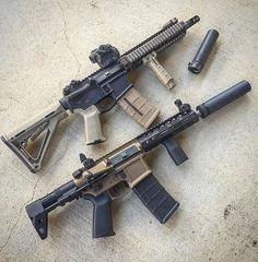 I neglect my so much. Military Weapons, Weapons Guns, Guns And Ammo, Ar Rifle, Ar 15 Builds, Ar Build, Ar Pistol, Battle Rifle, Custom Guns