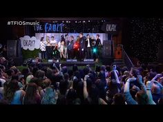 The Fault In Our Stars Live Stream Event [ On Demand ] - YouTube