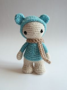 My first own crochet pattern. By Maike3s. -- I need to find this pattern!
