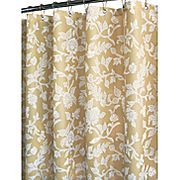 shower curtain...JCPenney