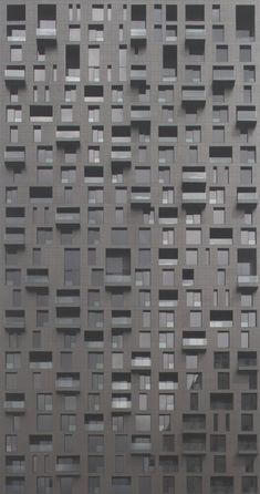 Magma Towers / GLR arquitectos