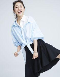 *My girl crush ~ Satomi Ishihara ❁ list Japanese Models, Japanese Girl, Japanese Beauty, Satomi Ishihara, Beautiful Person, Beautiful Women, Girl Fashion, Womens Fashion, Female Portrait