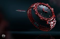 Nissan Altima Coupe on Behance