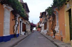 Cartagena de indias. Colombia