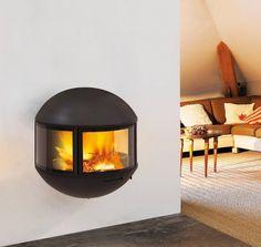 Chemin e centrale gala cheminees pinterest chemin e - Appartement avec vue clifton aa interiors ...