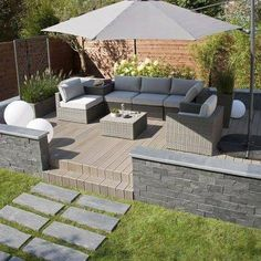 There are lots of pergola designs for you to choose from. First of all you have to decide where you are going to have your pergola and how much shade you want. Patio Seating, Garden Seating, Pergola Patio, Backyard Patio, Backyard Landscaping, Pergola Kits, Seating Areas, Pergola Ideas, Landscaping Ideas