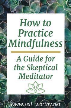 mindfulness | meditation | personal development | self discovery | improvement | mindset | growth | mindful tips