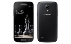 "Samsung GALAXY S4 Mini ""Black Edition"" Android 4.4.2 Update verfügbar  #samsunggalaxys4miniblackedition #android442"