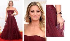 Emmy 2013: os melhores looks do tapete vermelho - Moda - MdeMulher - Ed. Abril