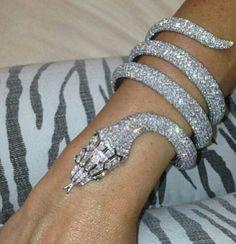 Rosamaria G Frangini beauty bling jewelry fashion