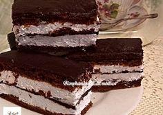 Kinder pingui Sweet Recipes, Tiramisu, Ethnic Recipes, Desserts, Food, Kids, Tailgate Desserts, Deserts, Essen