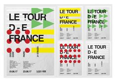Nick Barclay for le Tour de France. Print Design, Logo Design, Graphic Design, Circle Movie, Red And Green Make, Famous Album Covers, Broken City, Image Form, London Underground