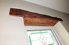 wooden lintel window - Google Search