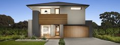 Urbanedge Homes | New Home Designs | New Home Kush | Melbourne Builders
