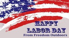 From our family to yours have a great Labor Day Weekend!