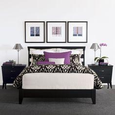 Lotus Bed - Ethan Allen US