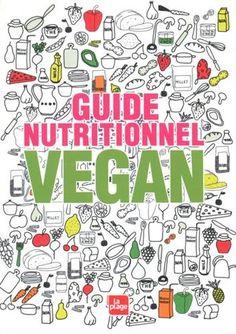 La nutritionniste apporte dans ce guide de nombreuses informations sur les nutriments essentiels pour les personnes qui ne consomment aucun produit issu des animaux, et des conseils pratiques pour suivre au quotidien le régime vegan.