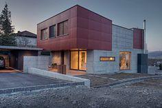 wohnen_0459_1_p Hegi Koch Kolb + Partner Architekten Haus Bremgarten