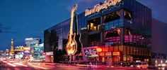 Hard Rock Cafe Las Vegas Strip - Las Vegas Restaurant
