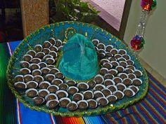 Eu quero fazer também!: Festa Temática - Mexicana