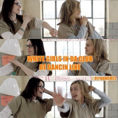 meme orange is the new black | oitnbmemes (Orange Is The New Black Memes) 's Instagram photos ...