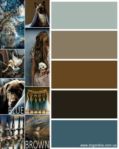 Very Masculine Deep Tones - colorful interiors Colour Pallette, Colour Schemes, Color Combos, Paint Colors For Home, House Colors, Colour Board, Bedroom Colors, Color Theory, Colorful Interiors